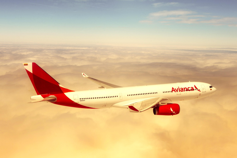 Presentaci n del boeing 787 dreamliner de avianca en for Interior 787 avianca