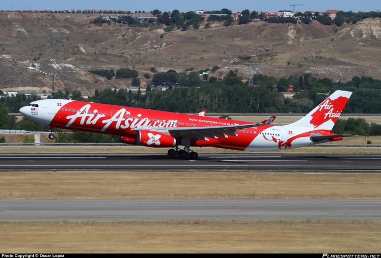9M-XXJ-AirAsia-X-Airbus-A330-300_PlanespottersNet_622483