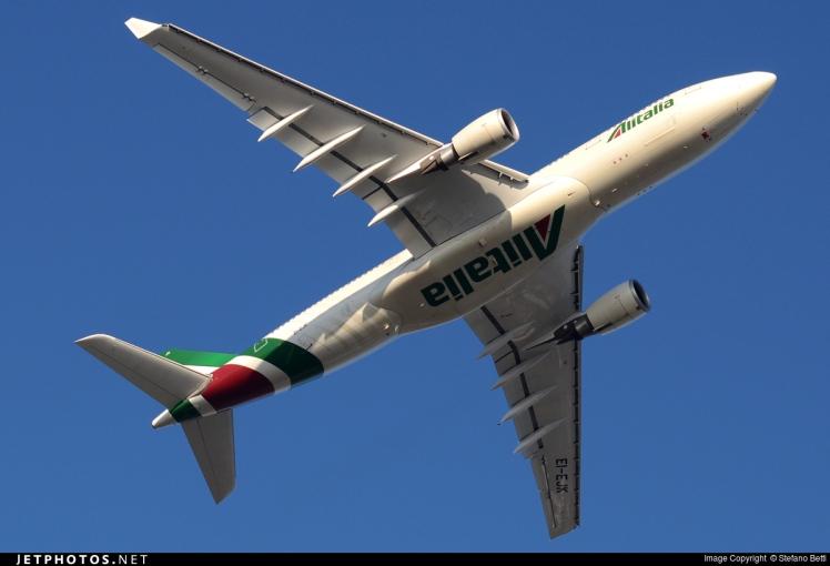 Alitalia 1
