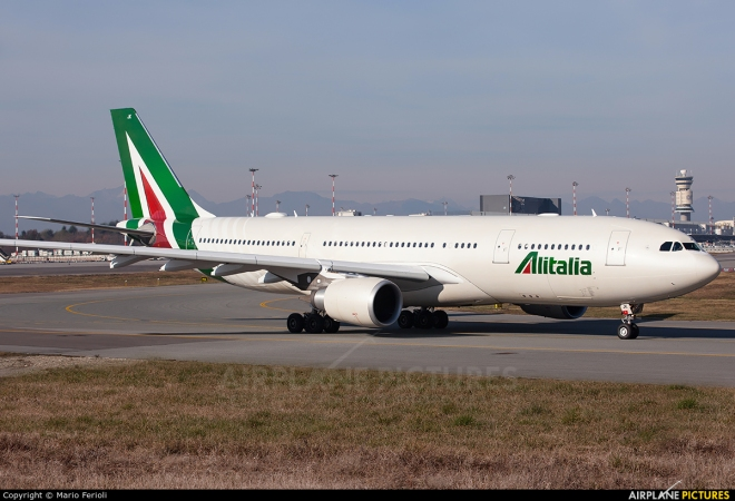 Alitalia 2