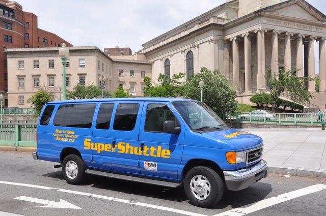 S Shuttle