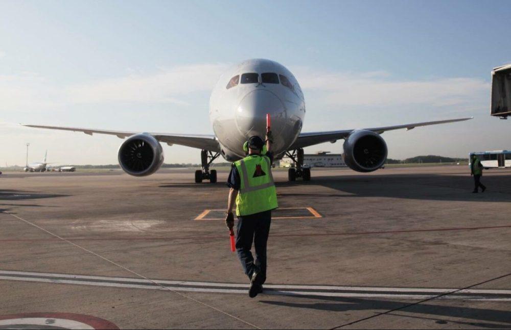 Resultado de imagen para American airlines Los Angeles-Buenos Aires